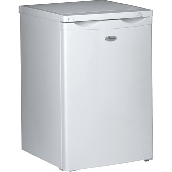 Whirlpool AFB601AP - congelator econom