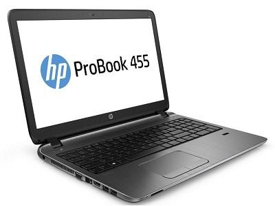 HP ProBook 455 G2 - laptop cu camera WEB HD de 720p