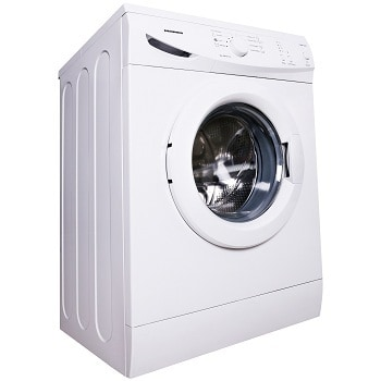 Masina de spalat rufe Heinner HWM-5080