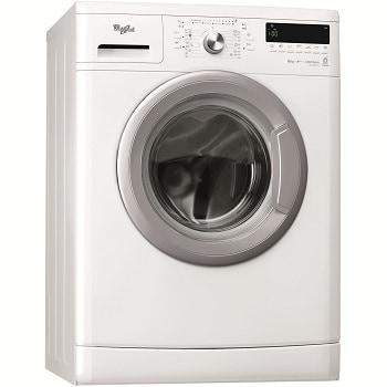 Masina de spalat rufe Slim 6th Sense Colours Whirlpool AWSX63213