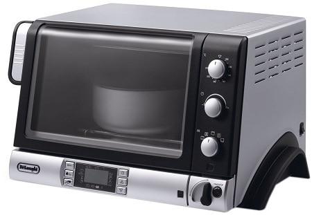 DeLonghi Pangourmet EOB 2071- cuptor electric in ton cu moda