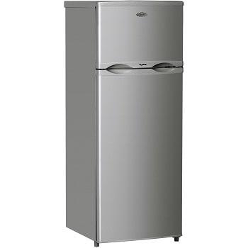 Whirlpool ARC2353IX - frigider INOX cu design perfect