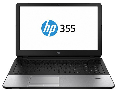 Laptop HP 355 G2
