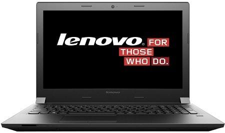 Laptop Lenovo B50-70