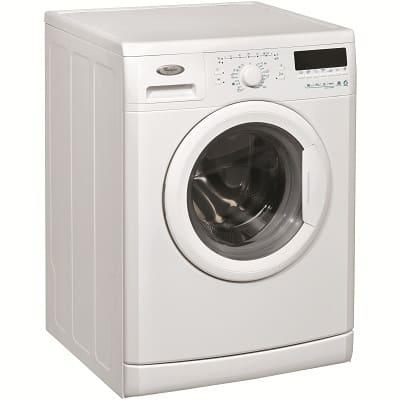 Masina de spalat rufe 6th Sense Whirlpool AWO C62200