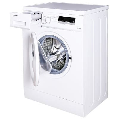 Masina de spalat rufe Heinner HWM-6010