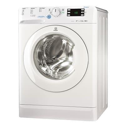 Masina de spalat rufe Indesit Innex XWE81283XW