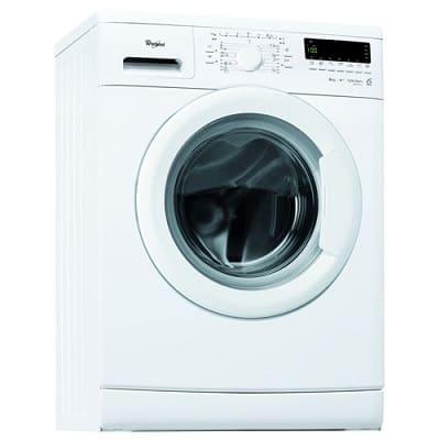 Masina de spalat rufe SLIM 6th Sense Whirlpool AWS 61012