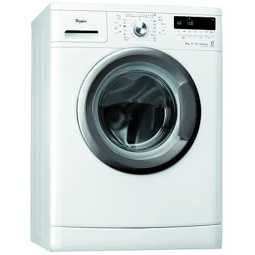 Whirlpool AWO/C 81400 - Tine-ti hainele curate cu noua masina de spalat