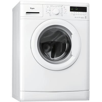 Masina de spalat rufe cu incarcare frontala 6th Sense Colours Whirlpool AWO C 7540