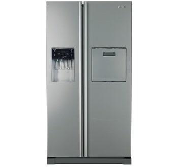 Samsung RSA1ZTSL1 - frigider Side by side si Full No Frost