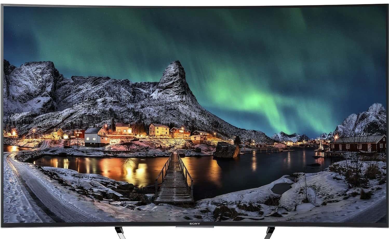 Sony Bravia 55S8005C - televizor de ultima generatie cu rezolutia 4K Ultra HD