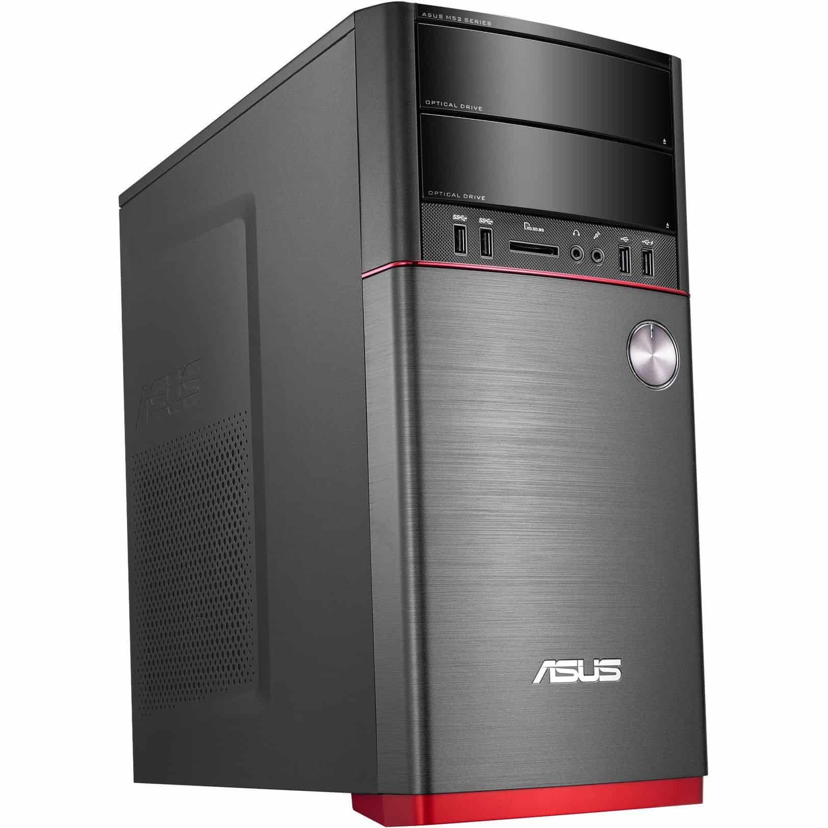 Asus M52AD-XTREME-RO003D