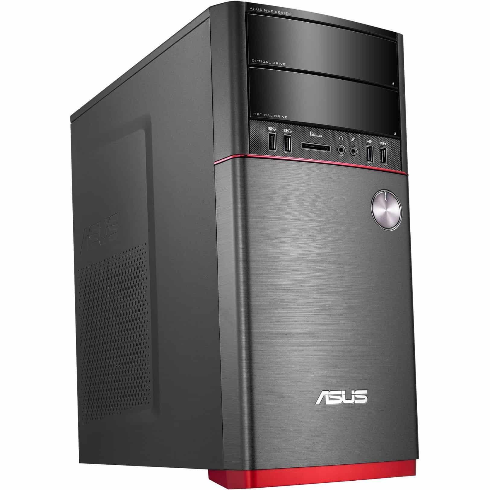 Asus M52AD-XTREME-RO003D - PC cu performante fara compromis!