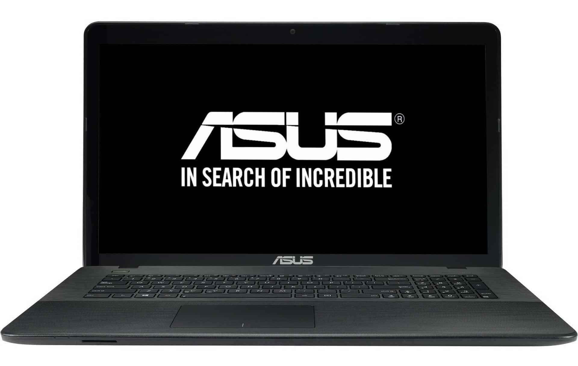 Asus X751LB-TY149D