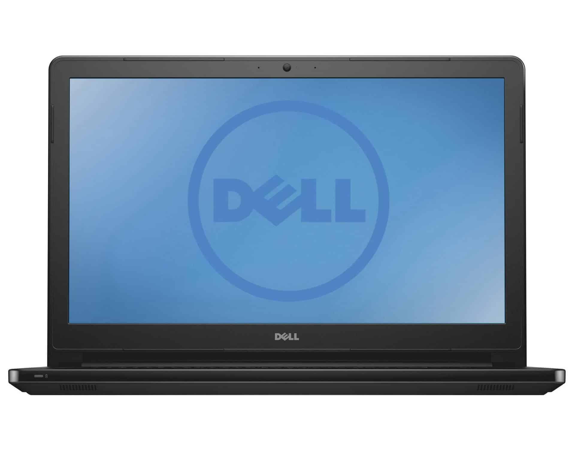 Dell Inspiron 5558 - Laptop elegant cu performanta incontestabila!