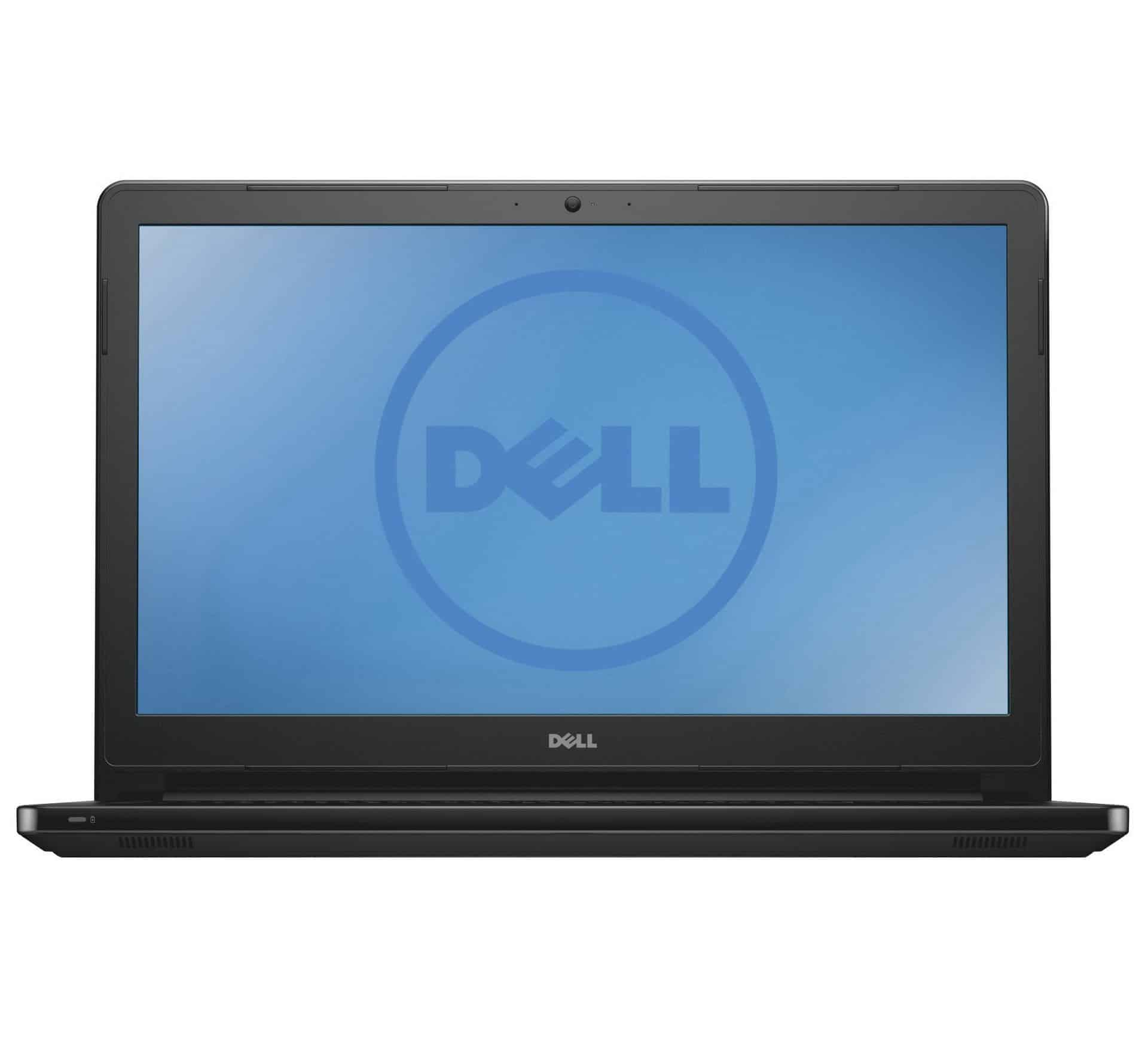 Dell Inspiron 5758 - Laptop de 17 inch performant si accesibil!