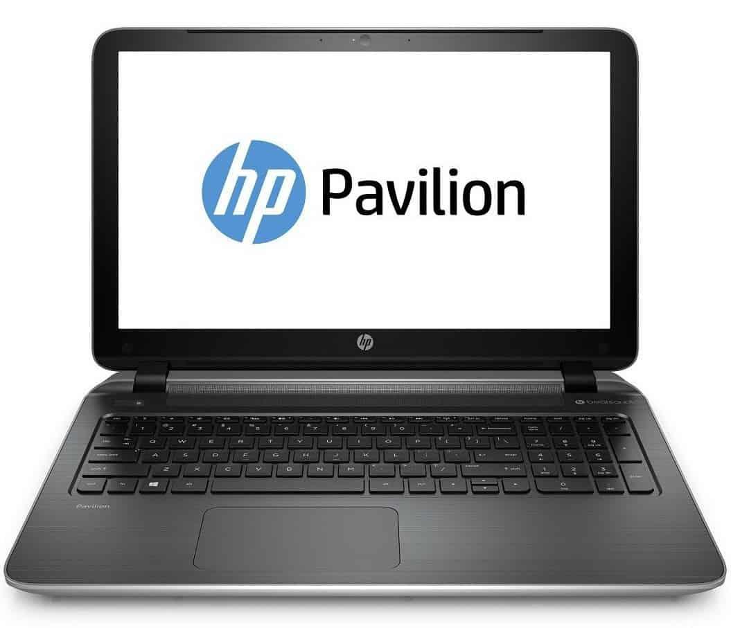 HP Pavilion 17-F250NQ
