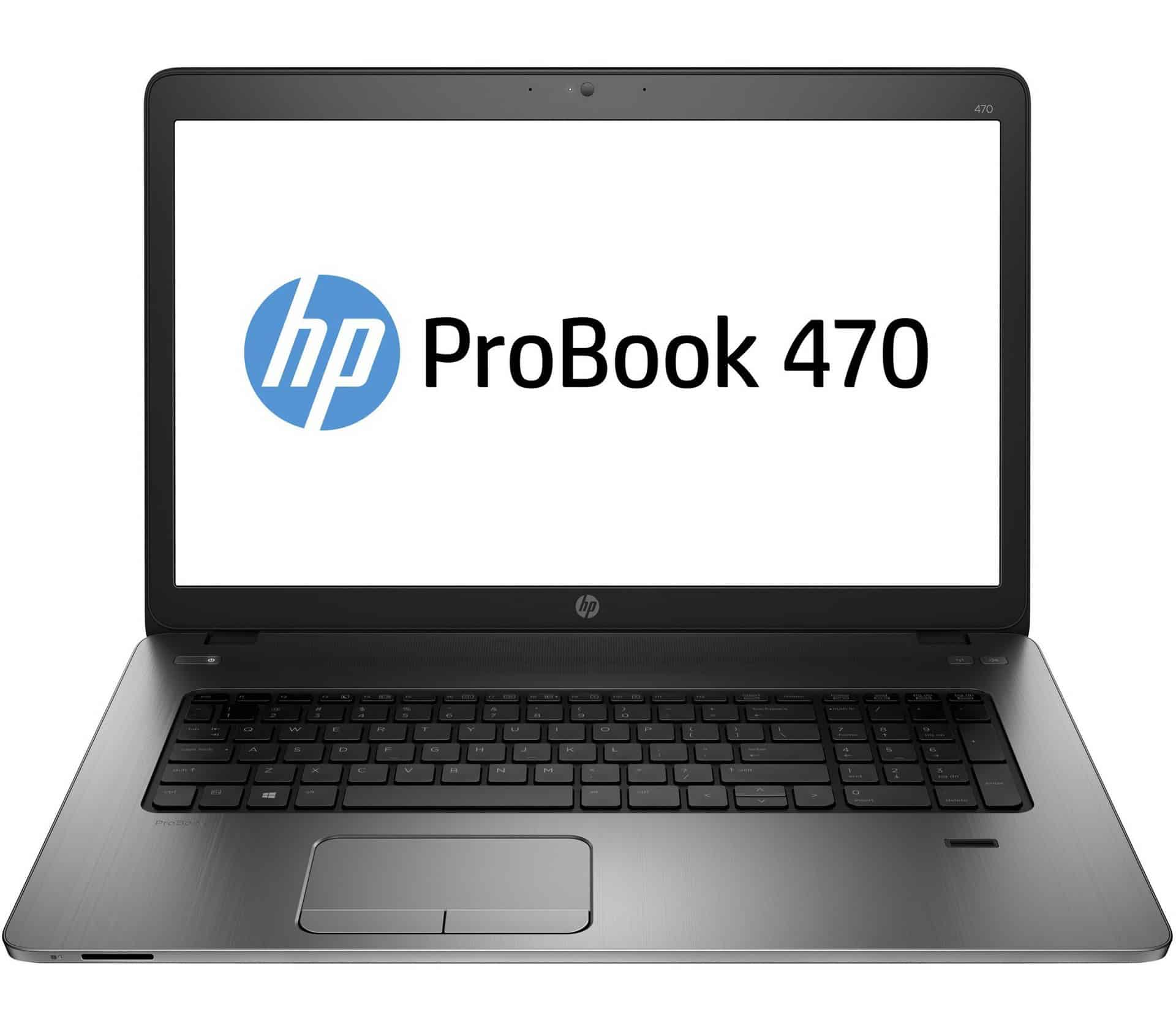 HP ProBook 470 G2 - Laptop mare cu productivitate crescuta!