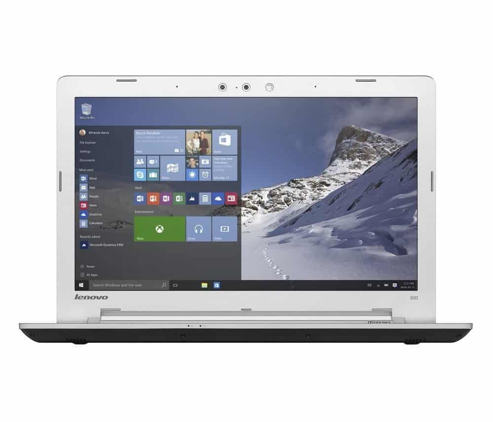 Lenovo IdeaPad 500-15ISK