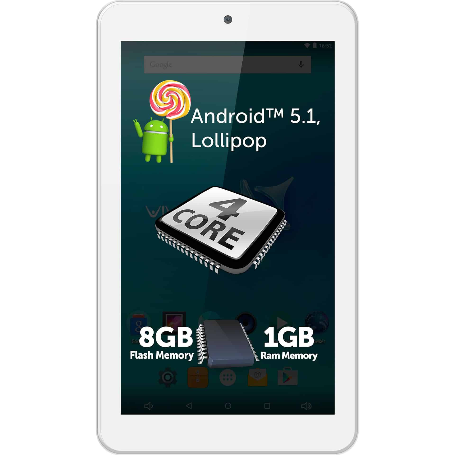 Allview Viva C701 - tableta noua cu pret mic!