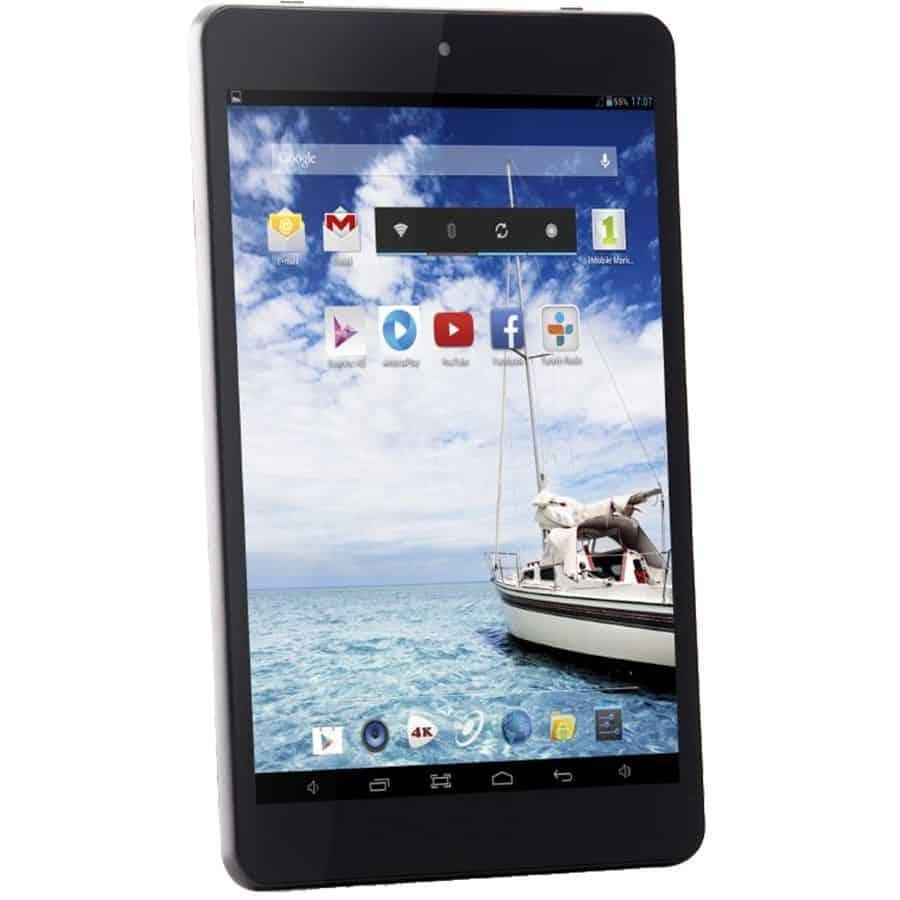 E-BODA REVO R95 - tableta cu ecran generos si procesor puternic