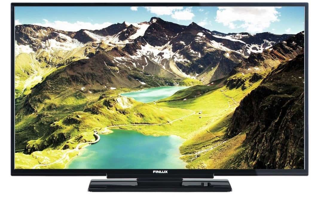 Televizor LED Finlux, 81 cm ,32-FLYR137B , HD Ready