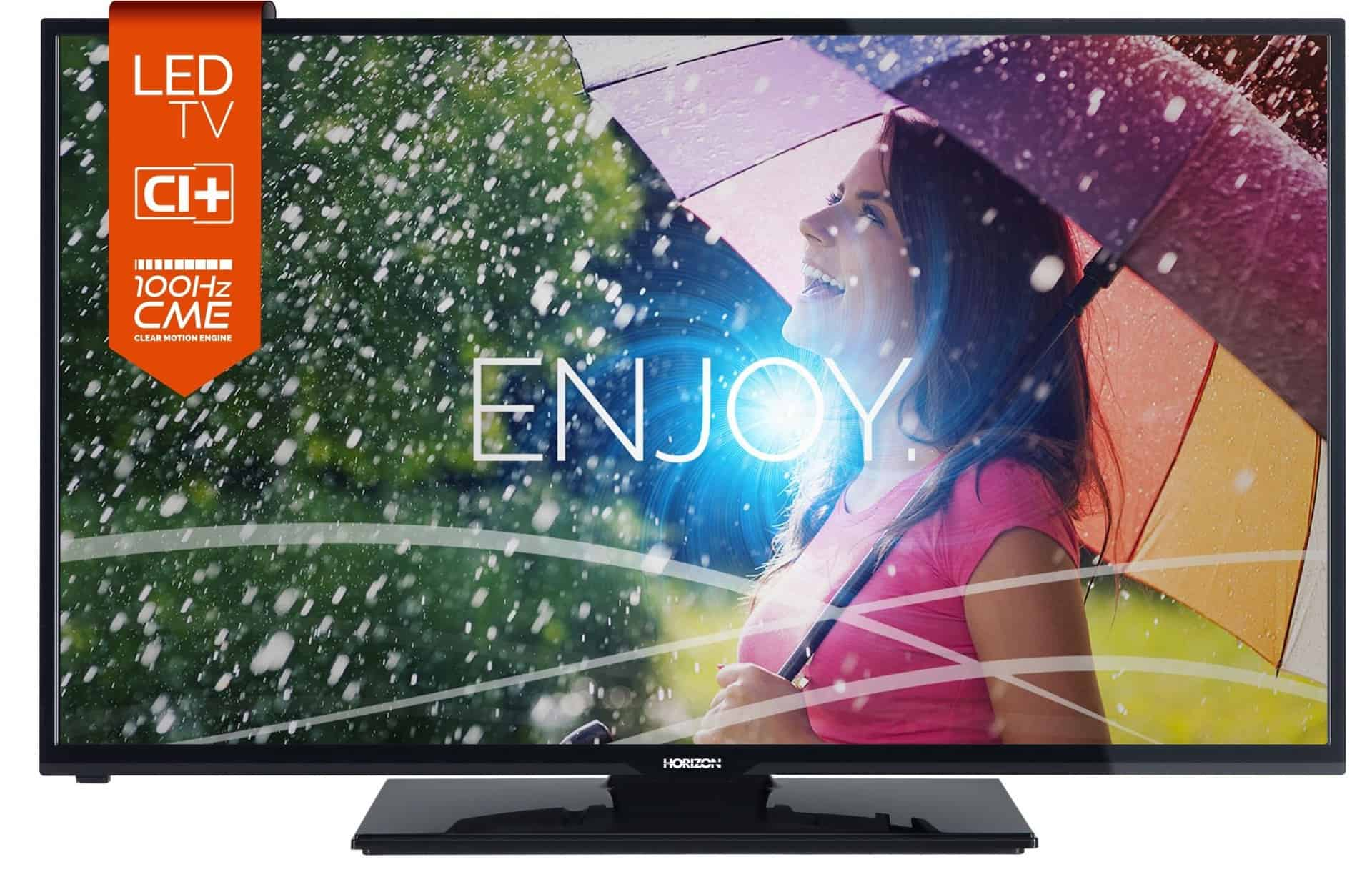 Televizor LED Horizon, 106 cm, 42HL730F, Full HD - enjoy
