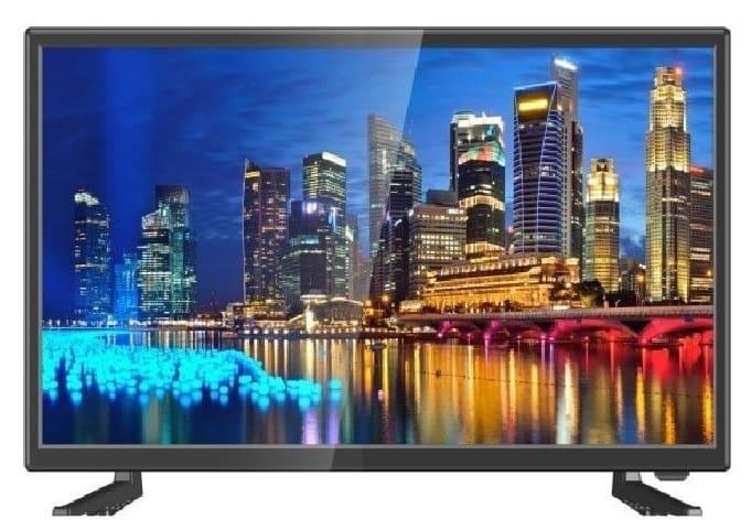 Televizor LED SmartTech, 60 cm, LE-2419, HD Ready