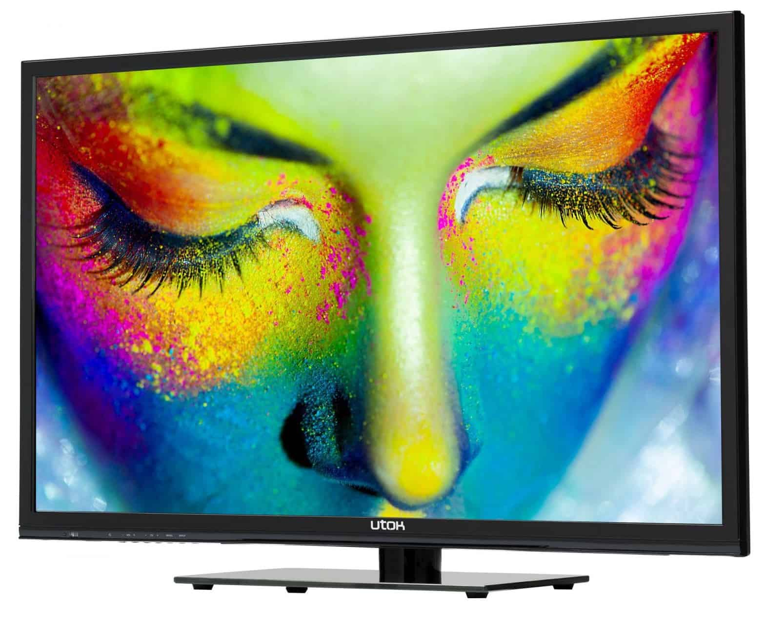 Televizor LED UTOK, 80 cm, U32HD1, HD