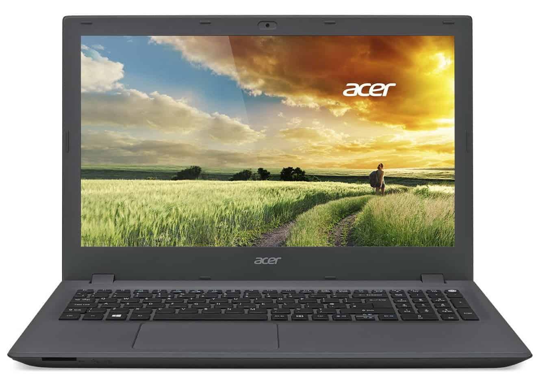 Acer Aspire E5-573-C3M0 - laptop elegant si foarte accesibil!