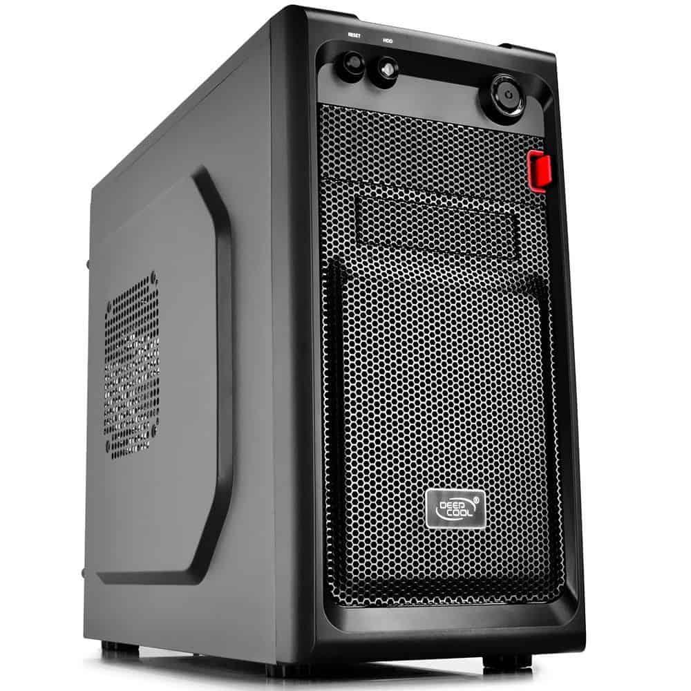 CHS Home Experience - PC accesibil cu configuratie buna!