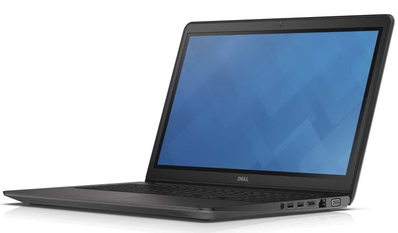 Dell Latitude E3550