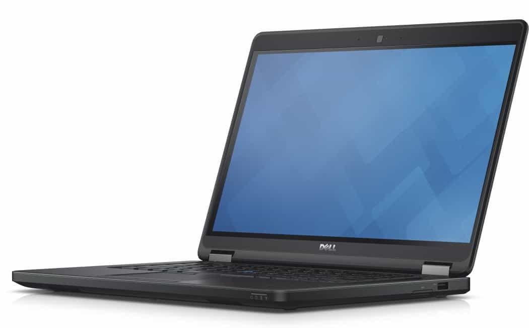Dell Latitude E5450 - laptop business de 14 inch!