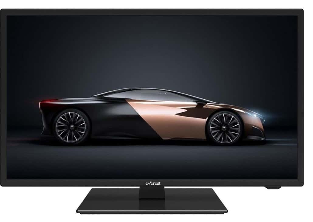 Televizor LED Everest, 61 cm, 24E68D, HD