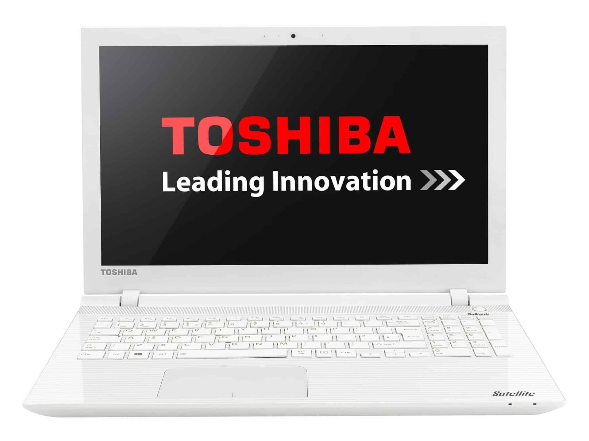 Toshiba Satellite L50-C-15E