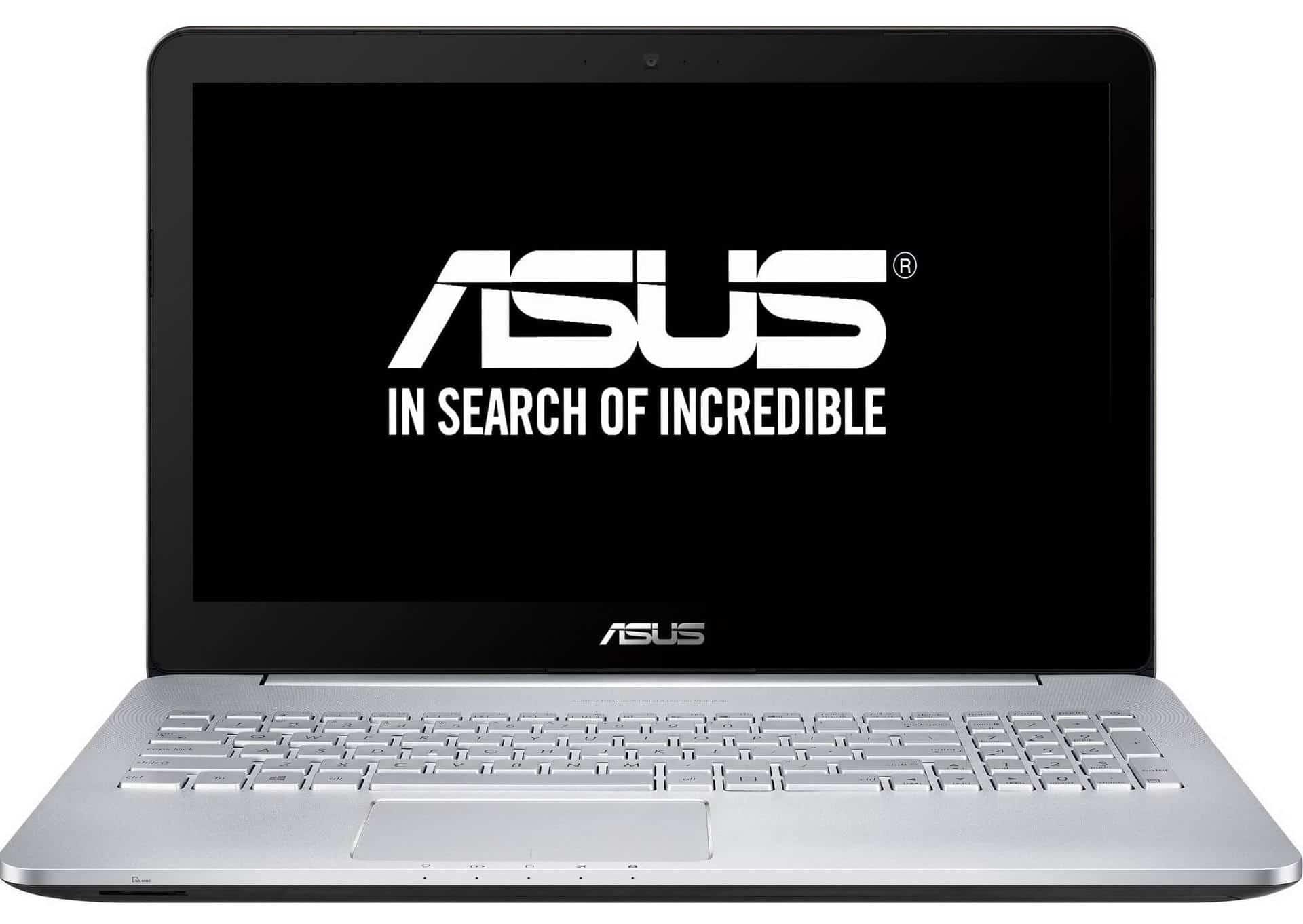 ASUS N552VX-FY024D