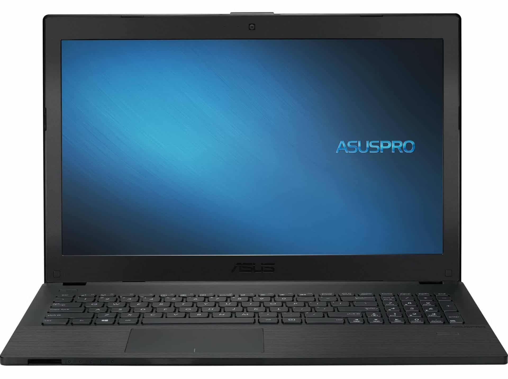 ASUS P2520LJ-XO0175T - laptop performant de 15,6 inch cu Windows 10!