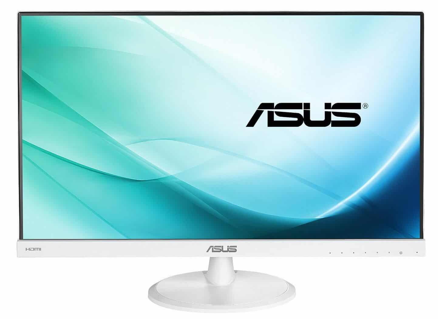 ASUS VC239H-W - monitor LED de 23 inch cu rezolutie Full HD si functii avansate!