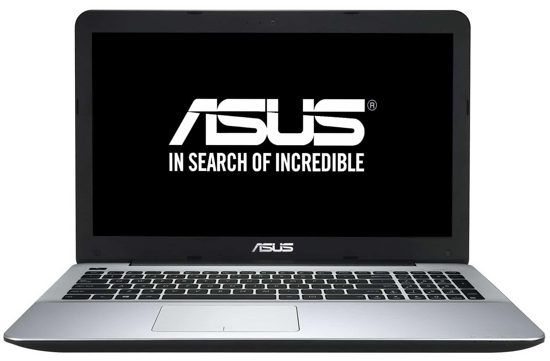ASUS X555LA-XX1568D - laptop elegant pentru multitasking si multimedia!