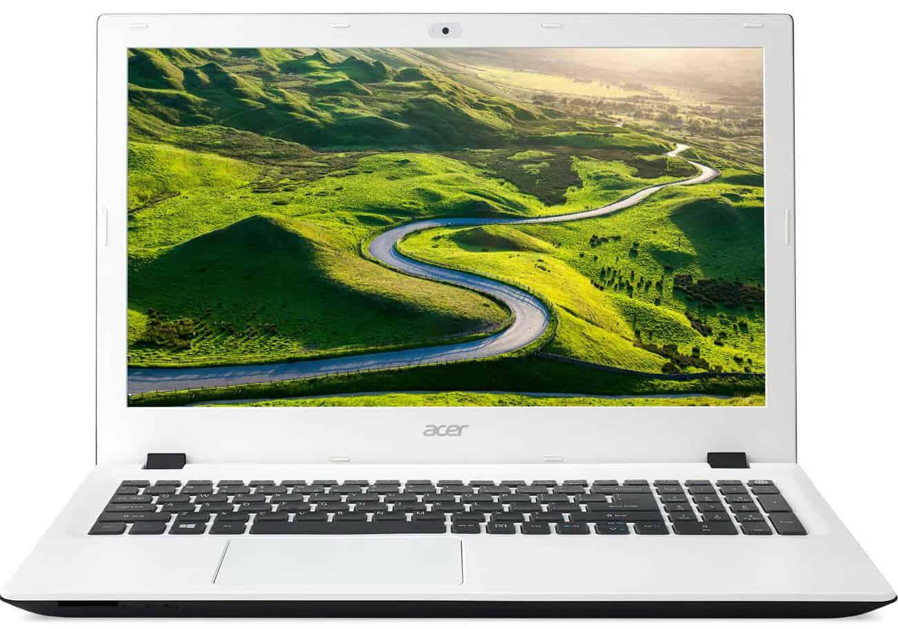 Acer E5-573-C1ZV - laptop accesibil pentru acasa sau la birou!