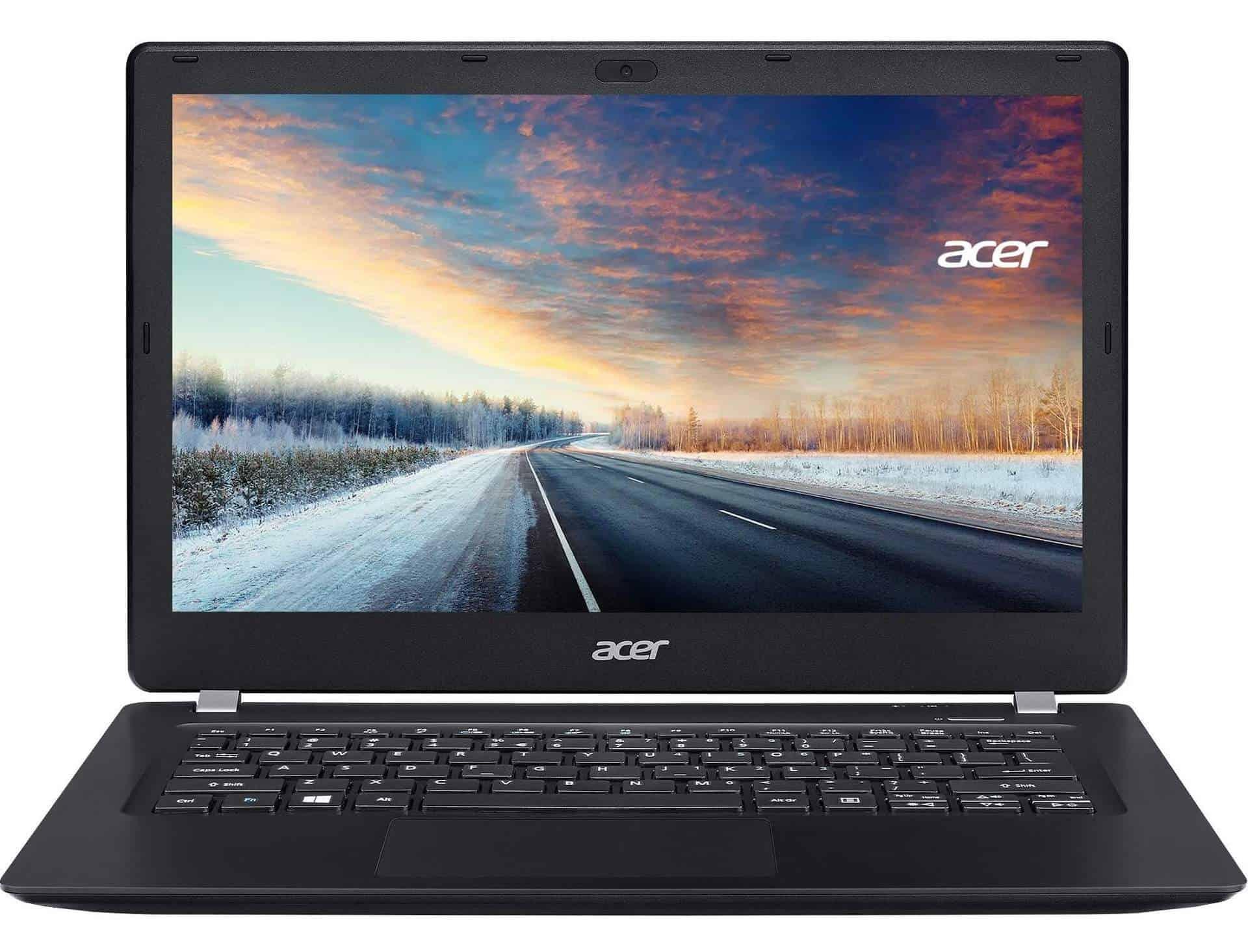 Acer TravelMate TMP236-M-33P7