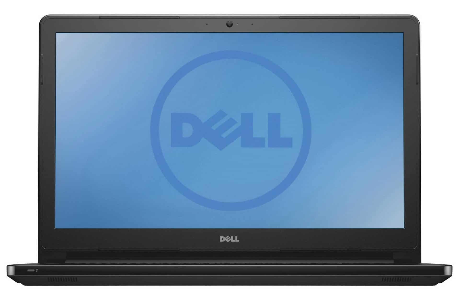 Dell Inspiron 5555 - laptop bun pentru indeplinirea sarcinilor zilnice!