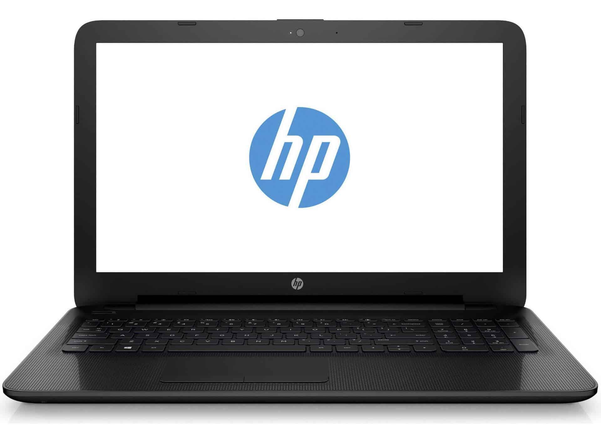 HP 15-AF100NQ - laptop accesibil si bun cu Windows 10!