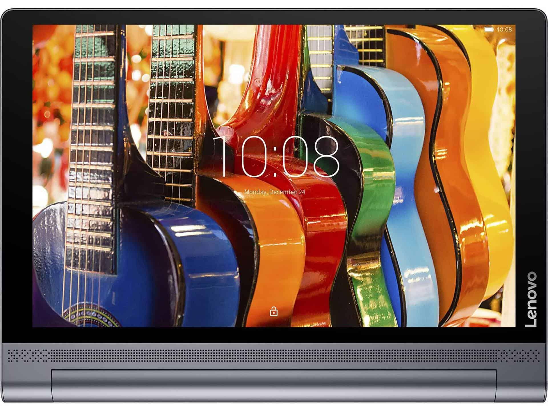 Lenovo Tab Yoga 3 Pro