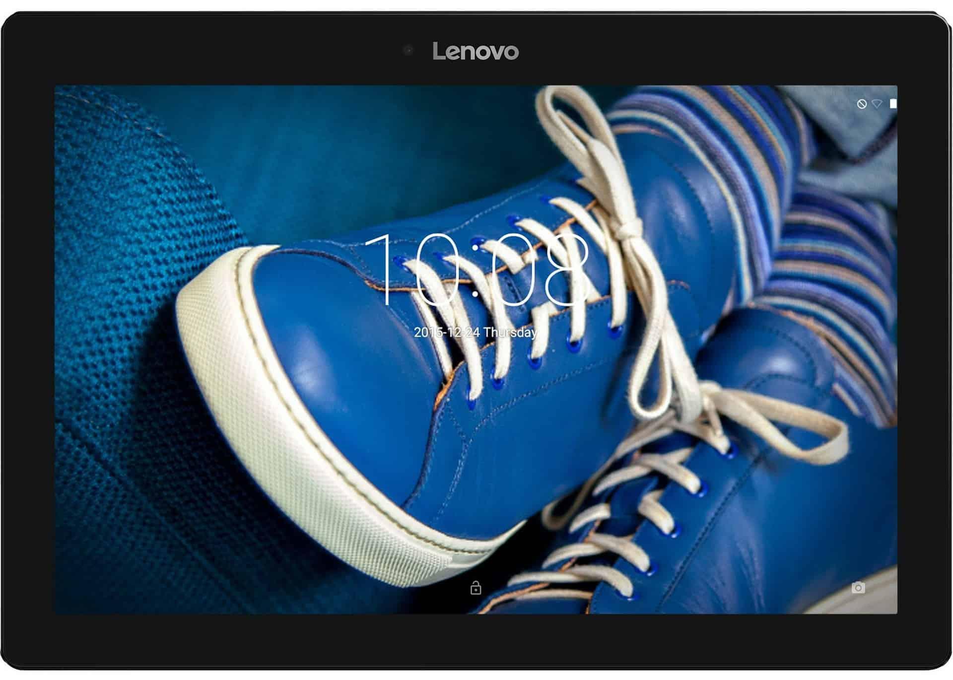 Lenovo Tab2 A10-30 - tableta de 10,1 inch cu baterie puternica!