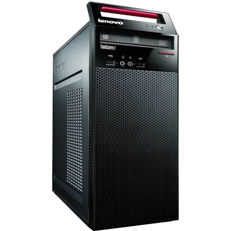 Lenovo ThinkCentre E73 TWR