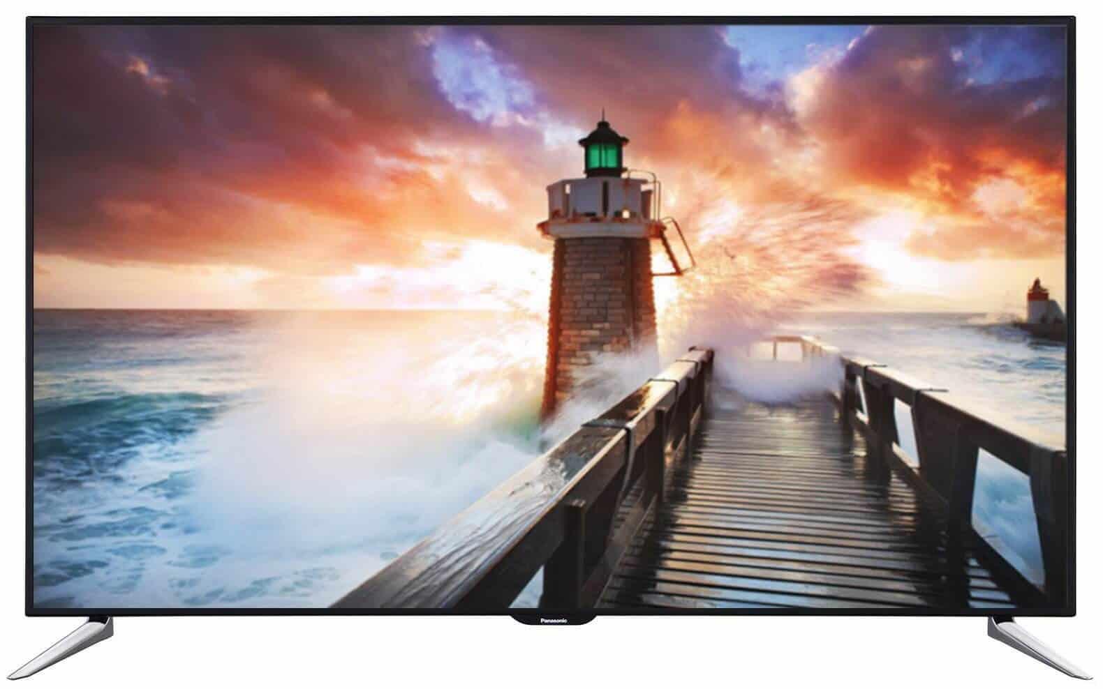 Panasonic TX-48C320E - televizor LED Smart Full HD cu diagonala de 121 cm!