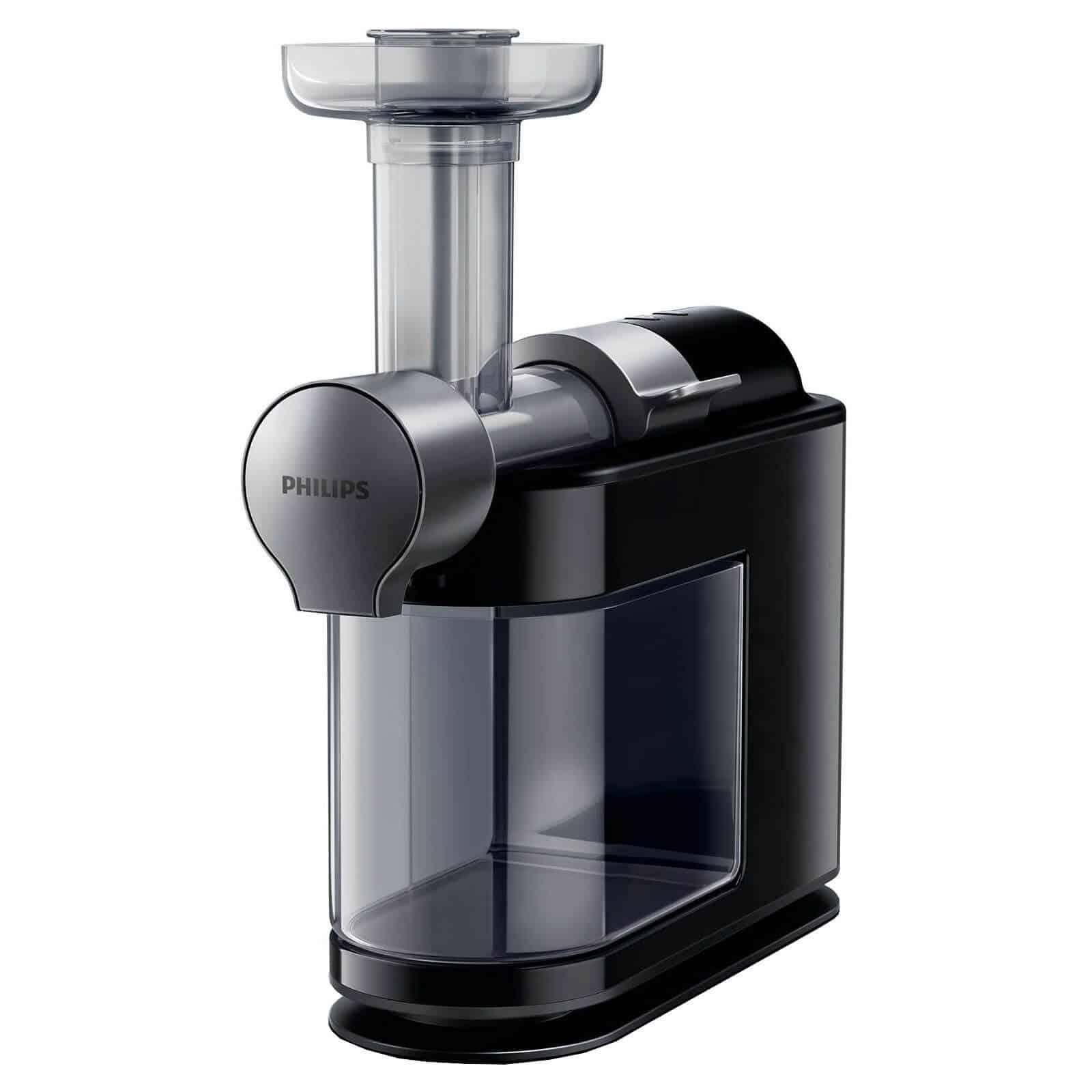 Philips Avance Collection HR1896/70 - storcator cu tehnologie MicroMasticating!
