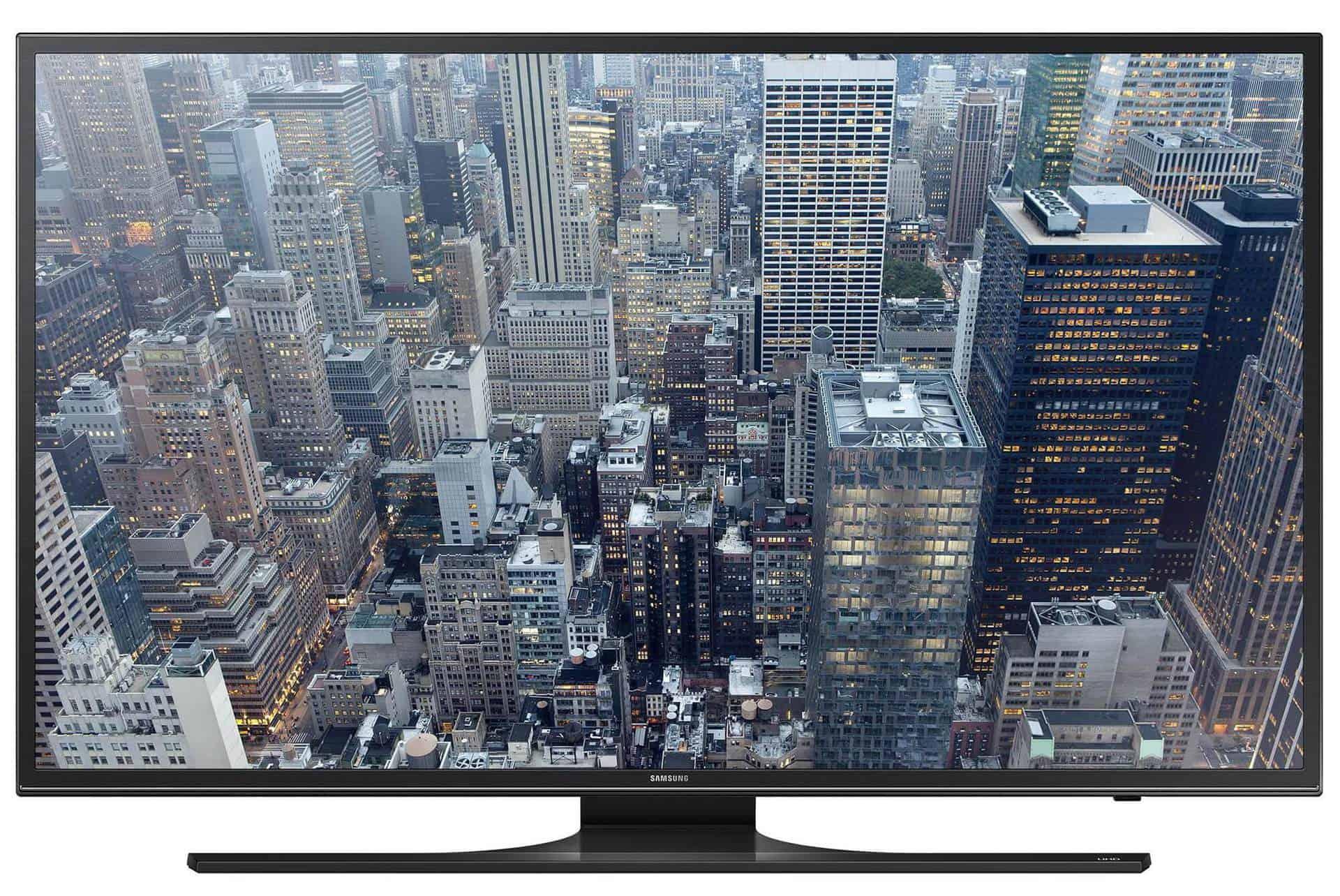 Samsung 55JU6470 - televizor LED Smart cu diagonala de 138 cm si rezolutie 4K UHD!